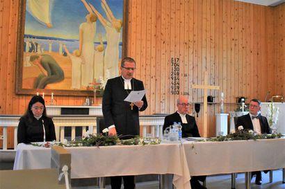 Työikäistä väestöä ja nuoria mukaan seurakuntaan – Posion seurakunnan piispantarkastukseen liittyvä loppulausunto sisälsi muun muassa nipun toiminnallisia haasteita