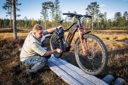 Pelkkä hinnanalennus ei tuo kotimaisia asiakkaita pohjoisen yrityksille, vaan matkailun ohjelmapalvelut pitää muokata suomalaiseen makuun sopiviksi