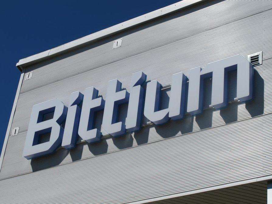 Bittium sai Vetovoima-palkinnon.