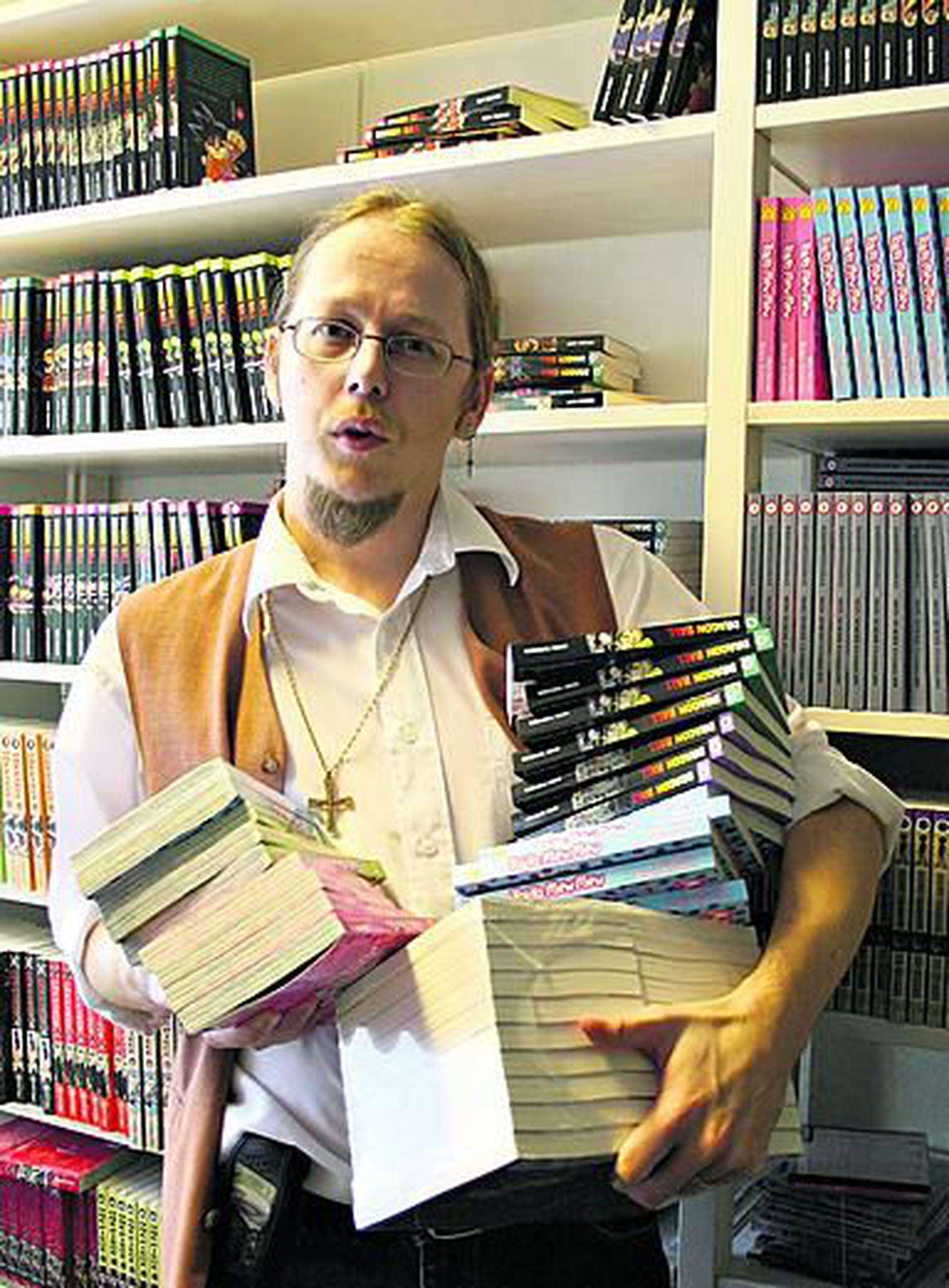 Antti Valkama