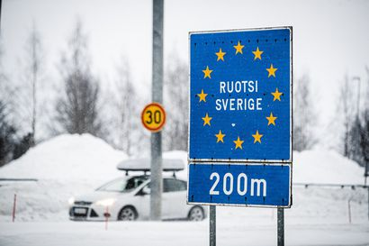 Ruotsin Tornionlaakson koronat laskussa – Haaparannalla 19 tartuntaa viime viikolla