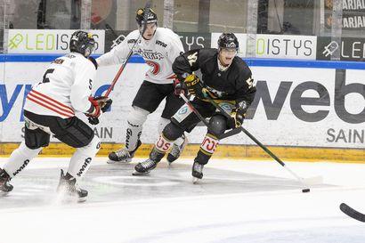 Kaleva Live: Kärpät kohtasi Nivalan perjantai-illassa Sportin, uusi ykkösmaalivahti Galimov debytoi tolppien välissä – katso ottelu tallenteena