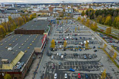 Oulun yliopiston kampusratkaisun hintalappu riippuu neliöistä – pieni ja tehokas tulisi edullisimmaksi