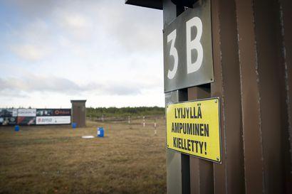 Oulunsalon haulikkorata sai lisäaikaa vuoden 2024 loppuun – rata halutaan pois pohjavesialueelta