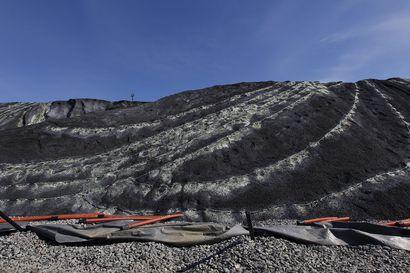 Osaomistaja Terrafamen rasitteena – olisi Sotkamossa toimivan kaivosyhtiön etu, jos se pääsisi eroon kiusallisen mainehaitan aiheuttavasta vähemmistöomistajastaan