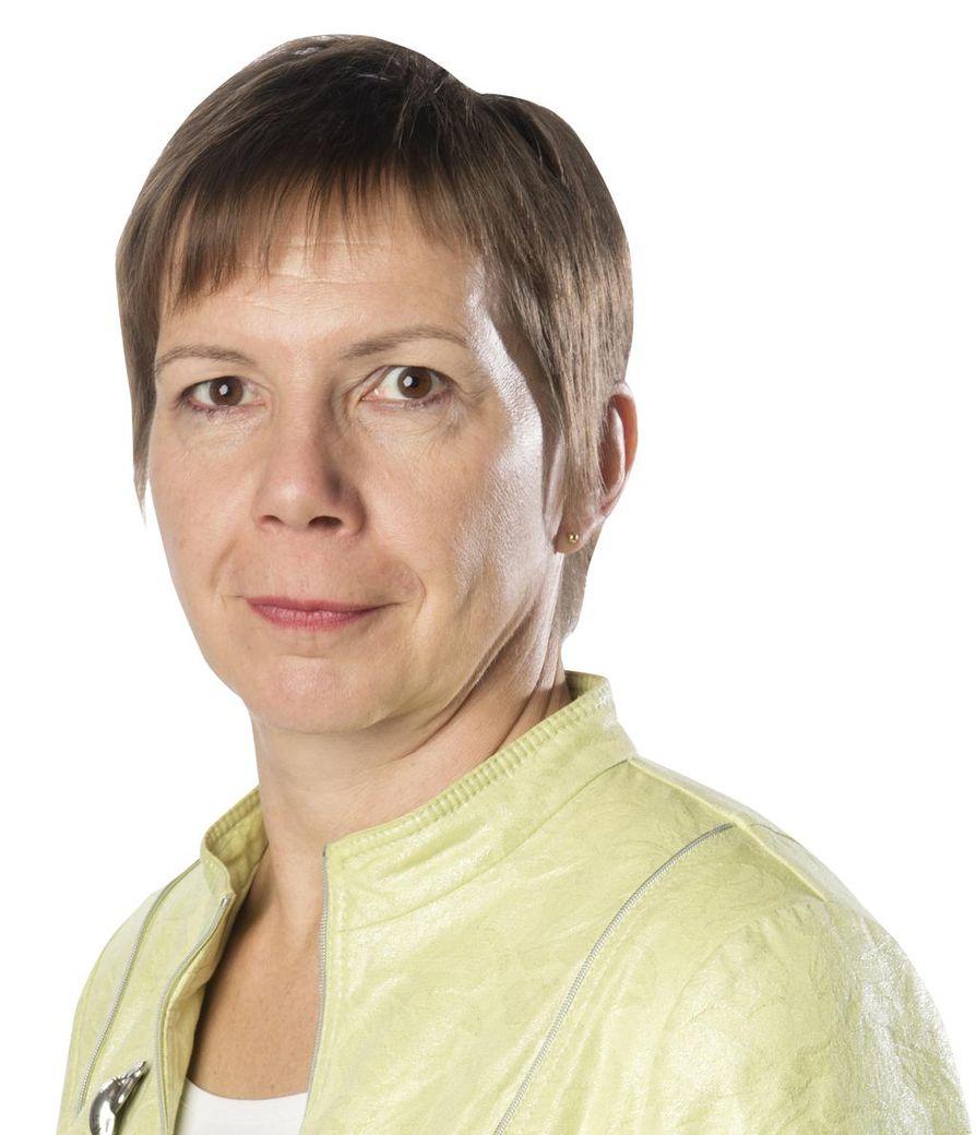 Pirjo-Liisa Niinimäki