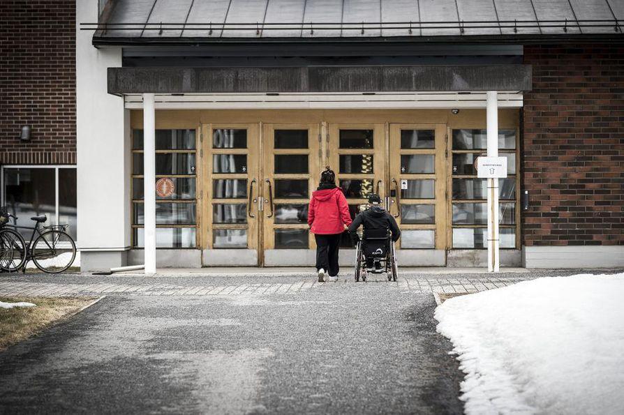 Euroopan neuvoston kansainväliset vaalitarkkailijat seurasivat myös Suomen kuntavaalien sujumista.