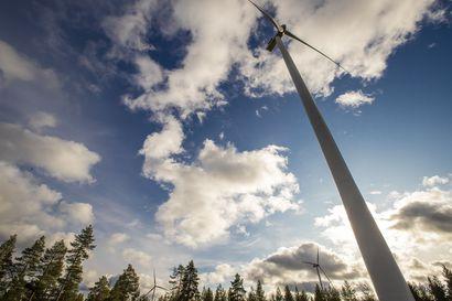 Tuulivoiman taloudelliset vaikutukset Pudasjärvelle olisivat merkittävät