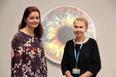 Kemin kaupungille uusia kulttuurijohtajia–Tanja Kavasvuo vastaa kaupungin museotoiminnasta ja Anne Toppari kirjastotoiminnasta