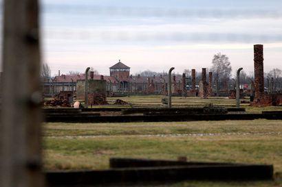 """Monikaan ei muista, että natsi-Saksassa murhattiin juutalaisten lisäksi jopa yli miljoona romania – """"Hävitys oli niin suurta, että sekään ei saisi unohtua"""""""