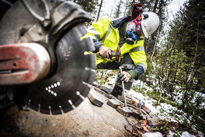 Esitys: Rovaniemi vastustaa lupaavan kaivosalueen muuttamista luonnonsuojelualueeksi