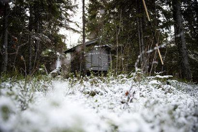 Tässä mökissä Pohjois-Korean ydinkoe havaittiin – Keskellä suomalaista metsää valvotaan ydinkoekieltosopimuksen noudattamista