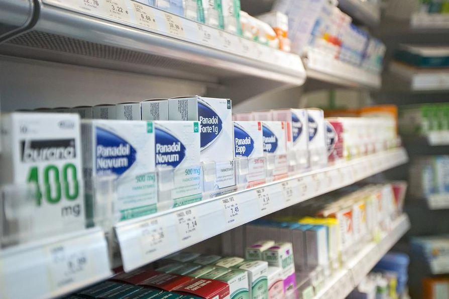 Enimmillään käypä hoito -suositusten tekijällä on ollut jopa kolmekymmentä sidonnaisuutta lääketeollisuuteen.