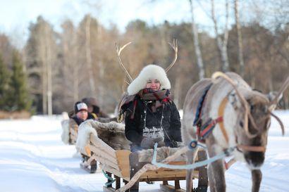 """Tiedätkö, mitä matkailijat rakastavat Oulussa ja Oulun seudulla talvella? – """"Kotiseudun elämykset avautuvat täysin uusin silmin"""""""