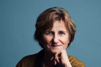 Minna Lindgren vierailee Rovaniemellä ja kertoo kirjastaan – tapahtumassa voi tukea Naisten Pankkia