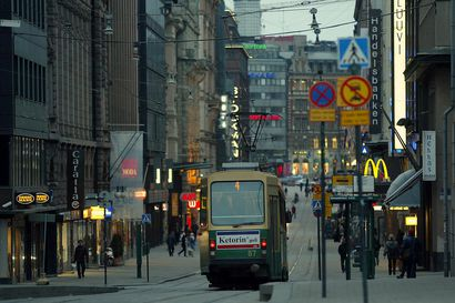Pääkirjoitus: Joukkoliikenteen koronatuki ohjattava koko maahan, eikä vain etelän raitiovaunuihin