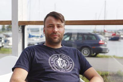 """Talkooväen työ ei mennytkään hukkaan –Leton venesataman ravintolalle löytyi yrittäjä: """"Fiilis on aivan mahtava!"""""""