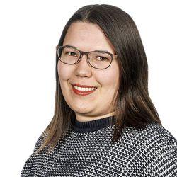 Toimittajalta: Lapsiperheet ovat Rovaniemellä varjossa – Lisää tietoa neuvolan ilmoitustaululla