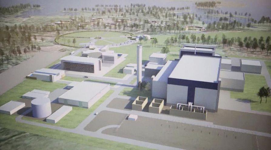 Fennovoima ei ole toistaiseksi löytänyt sopuratkaisua Pyhäjoen ydinvoimalan käytetyn ydinpolttoaineen sijoittamisesta Olkiluodon Onkaloon. Yhtiö aikoo jatkaa neuvotteluja Posivan ja Posivan omistajien kanssa.