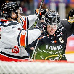 """Lasse Kukkonen päättää uransa jatkosta lähiaikoina: """"En ole tehnyt vielä ratkaisua mihinkään suuntaan"""""""