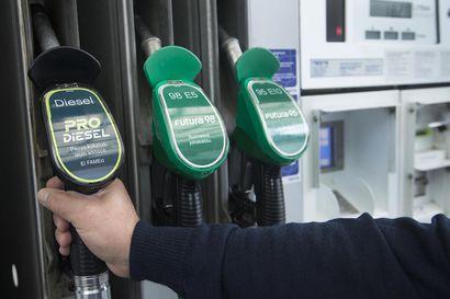 Näkökulma: Syötkö hatullisen ..., jos hallitus korottaa bensaveroa vielä elokuun jälkeenkin?