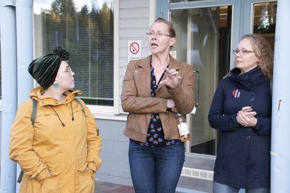 Vanhemmilla ja opettajilla on huoli – saadaanko Pulkkilaan uusi alakoulu