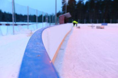 Päätöskokous ei olekaan 11. helmikuuta - Raahen liikuntapaikkapäätökset lykkääntyvät