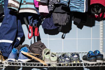 Lasten päivähoidon ja kotihoidon stressaavuudessa ei ole suurta eroa, kertoo tuore tutkimus – päivähoito ei aiheuta ainakaan kotia enempää stressiä