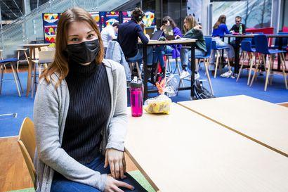AVI:n päätös kokoontumisrajoituksista tulee lähipäivinä ja astuu voimaan maanantaina – Höllennys tulee helpottamaan opiskelijoiden arkea