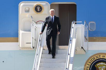 USA:n ja Venäjän presidentit tapaavat Genevessä