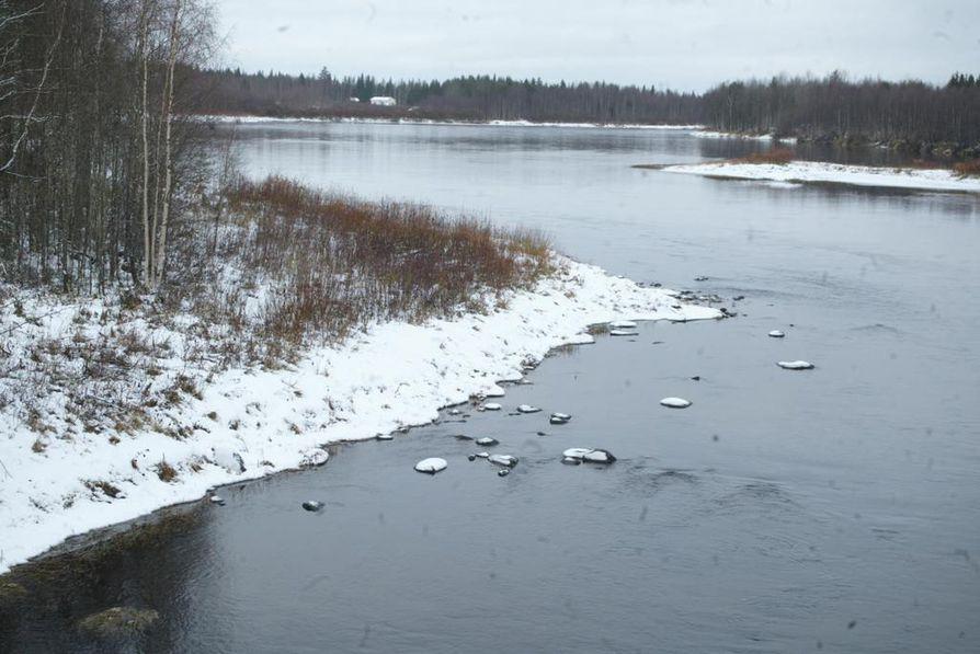 Kollaja-hanke on puhuttanut Pohjois-Pohjanmaalla useiden vuosien ajan.