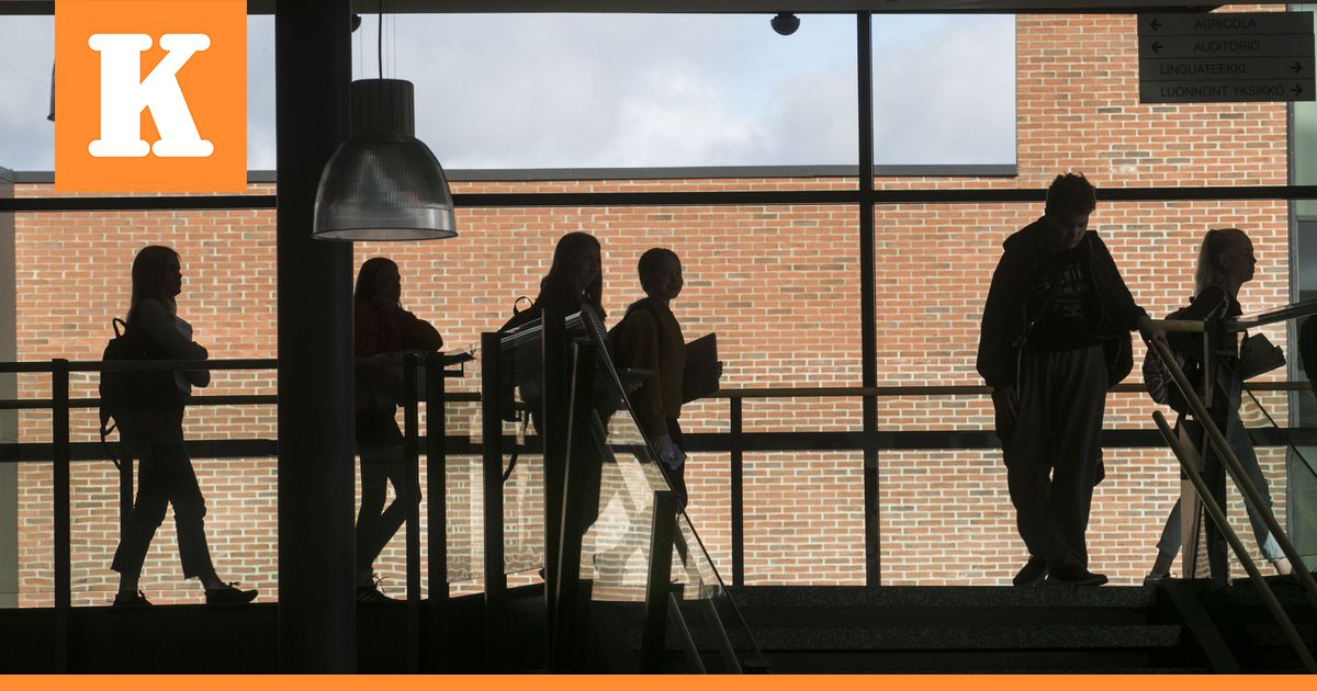 Osa nuorista kokee, että kiusaamalla saa koulussa kunnioitusta...
