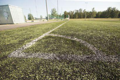 FC Raahen naisille tappio avausottelusta