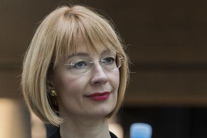 Ministeri Tuppurainen tapaa Espanjan EU-valtiosihteerin Oulussa tänään – asialistalla 6g–verkko ja Oulun kulttuuripääkaupunkivuosi