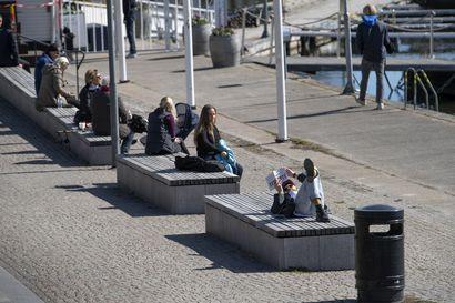 Ruotsi: Koronaviruspandemia nosti esiin maan heikentyneet valmiudet suojella väestöään
