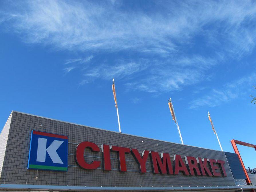 Raksilan Citymarket oli liitetty luvatta Suomen kansa ensin -puolueen tapahtumailmoitukseen.