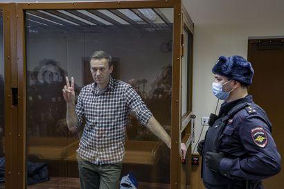 LM:n tiedot: Oppositiojohtaja Navalnyin avustaja käytti Suomea vain läpikulkumaana – ministeriö ei kommentoi Kira Jarmushin tapausta
