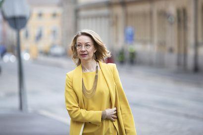 Eurooppaministeri Tuppurainen: Kauppasopu on hyvä asia, mutta ei juhlan aihe – katso videohaastattelu