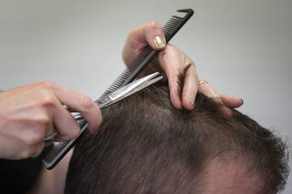 Oulussa on maksettu yksinyrittäjätukea reilut 2,3 miljoonaa euroa, eniten tukea ovat saaneet parturi- ja kampaamoalan yrittäjät
