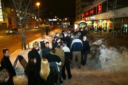 Viikon lopuksi: Suomessa on ollut tapana vieroksua ravintoloita, ja korona-ajan baarikeskustelustakin sen huomaa