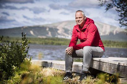 Urheilu vetää lääkärin kisatöihin – Tornionlaakson johtava lääkäri hyppää elokuussa Ruotsin paralympialaisten mukaan
