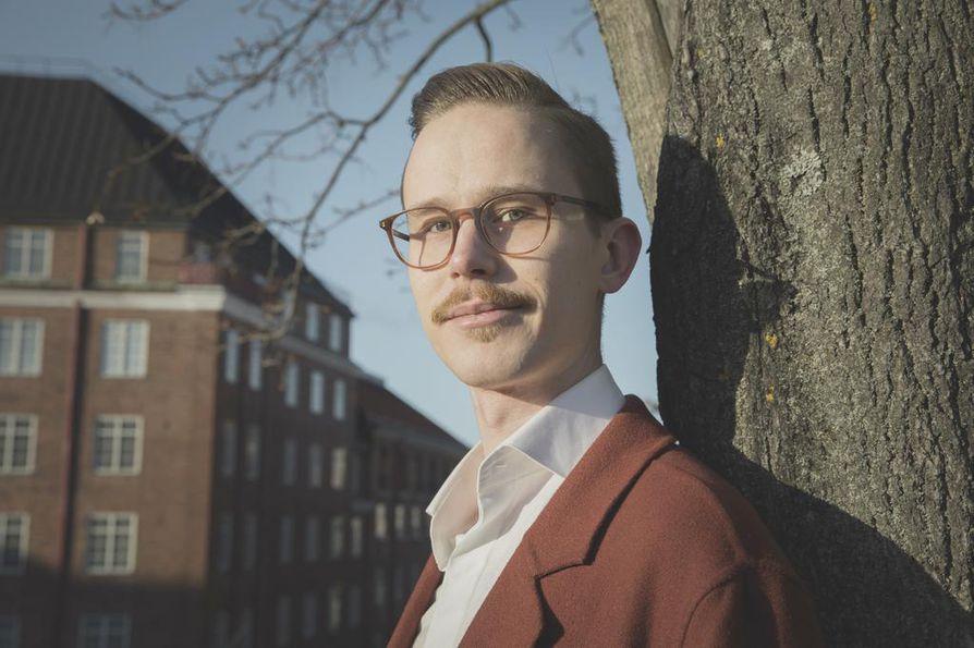 Oululaislähtöistä säveltäjää Tuomas Kettusta odottaa seuraavaksi Ranska ja ensi vuonna residenssioleskelu, johon idea syntyi Los Angelesissa.