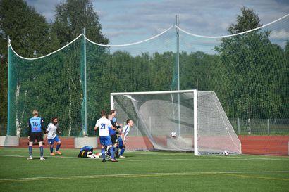 Meriläisen Jaakon maali ei ollutkaan se Jaakon päivän kylmä kivi Panttereiden kitaan – viikonlopun kahdesta kotiottelusta FC PaKa voitti vain toisen