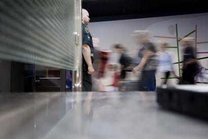Hallitus päätti lisätä Itävallan, Slovenian ja Sveitsin uudelleen matkustusrajoitusten piiriin – valvonta alkaa maanantaina