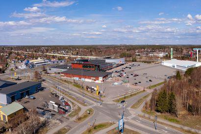 Kemi voitti kisan Biltemasta – Tavaratalo rakennetaan Terva- ja Keilahallin tontille, uusi monitoimihalli nousee Sauvosaaren urheilupuistoon