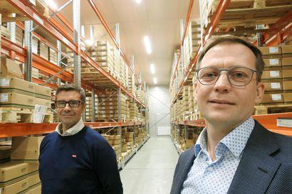 Fodelia Oyj:n liikevaihto kasvoi koronavuonna – merkittäviä kauppoja, investointeja ja tunnustuksia
