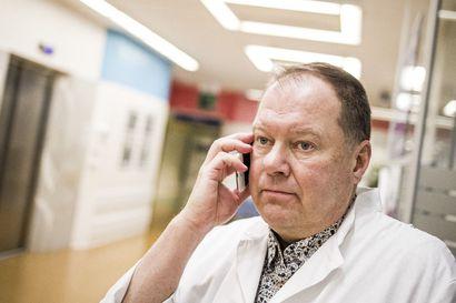 Lapin sairaanhoitopiirissä neljä uutta tartuntaa – Ylilääkäri muistuttaa, että yritysten vastuulla on edellyttää asiakkailta turvallisuusohjeiden noudattamista