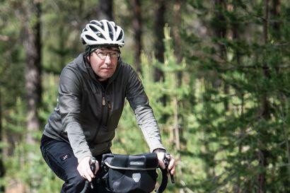 """Näin pääset alkuun retkipyöräilyssä, katso vinkit ja kartta – """"Oman lähialueen paikallistuntemuskin on kasvanut tämän harrastuksen avulla ihan älyttömän paljon"""""""