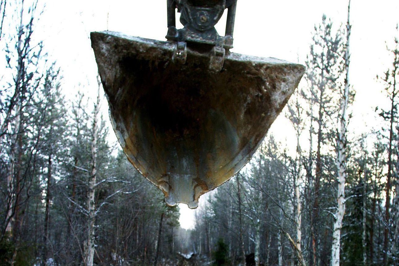 Pääkirjoitus: Metsäojien haitat eivät katoa – aiempaa tiukempi linja on tarpeen