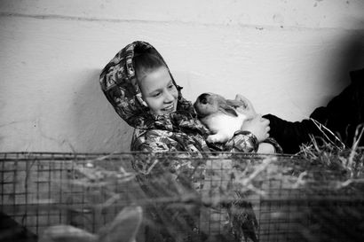 Paul-Anders Simmas ođđa dokumentára – Vuosttas čájáhus Tampere filbmafestiválas